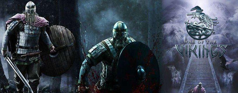 Arvostelussa: War of the Vikings