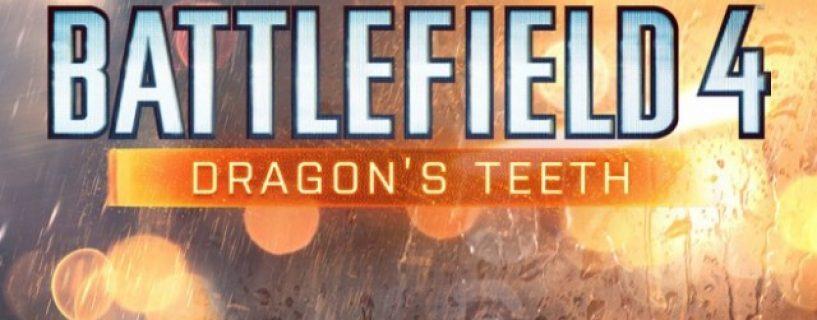 Mitä Battlefield 4:n seuraava lisäosa pitää sisällään?