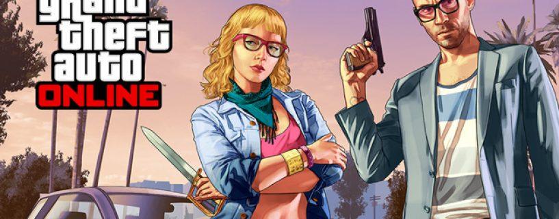 Hipsteri päivitys uusimpaan Grand Theft Autoon