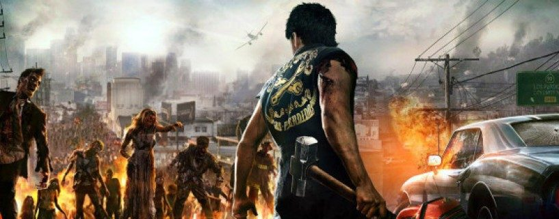 Dead Rising 3 tänään PC:lle