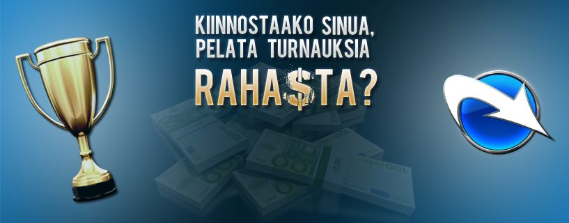 Kiinnostaisiko matsit rahapalkinnoilla?