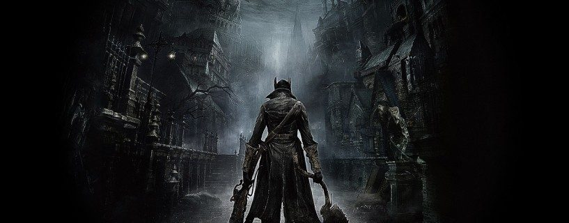 Katso Bloodborne – gameplay-traileri
