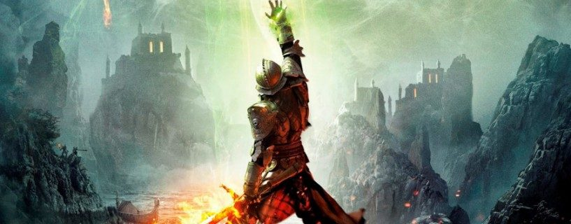 Dragon Age: Inquisition sai julkaisupäivän