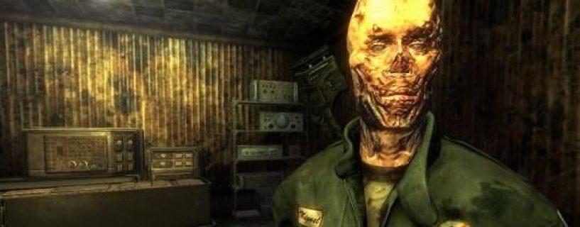 Pelit mielessä: Fallout – New vegas