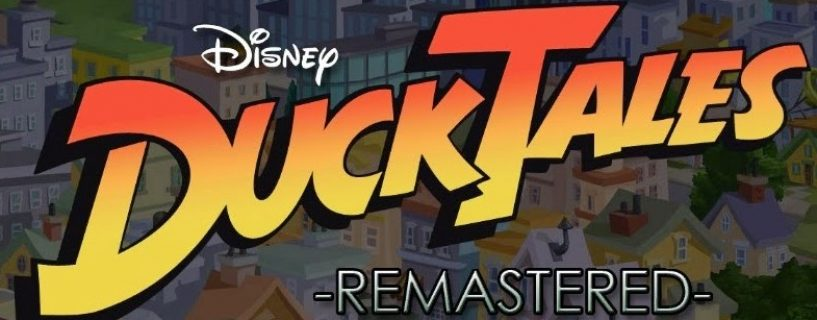 Arvostelussa: DuckTales -Remastered