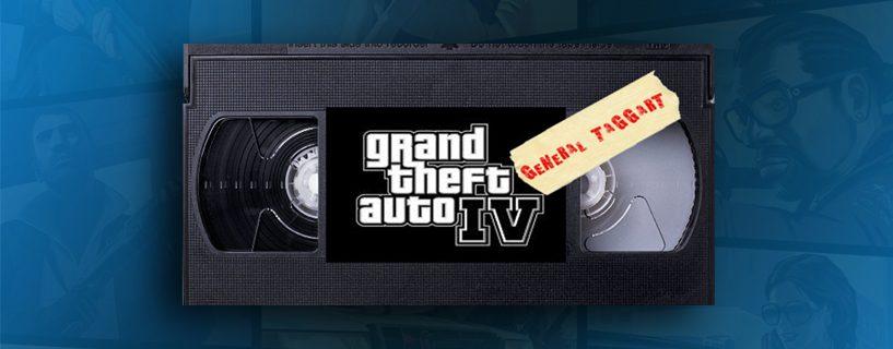 GTA IV video editorin kanssa luodut videot.