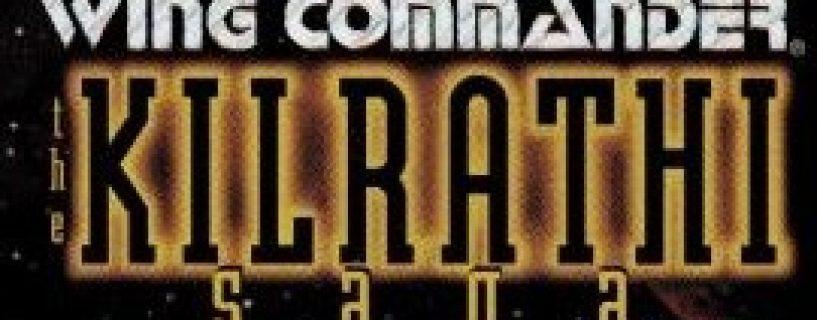 Pelit mielessä: Wing Commander pelit osa 1 Kilrathi saga