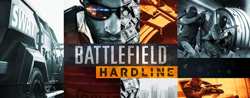 Battlefield Hardline BETA 2 tunnelmia