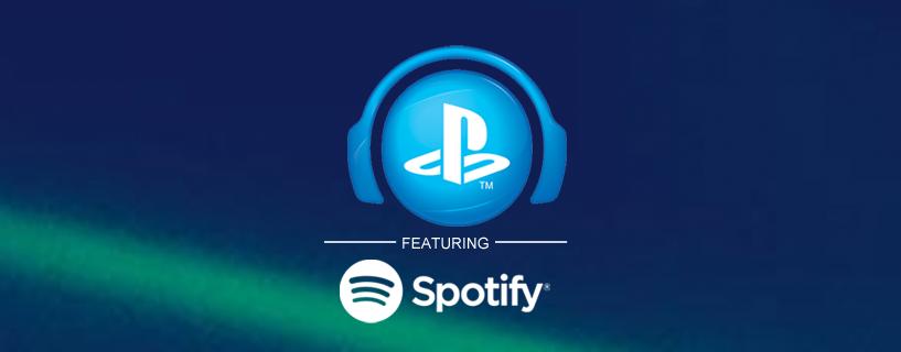 Sonyn oma musiikkipalvelu tekee tilaa Spotifylle