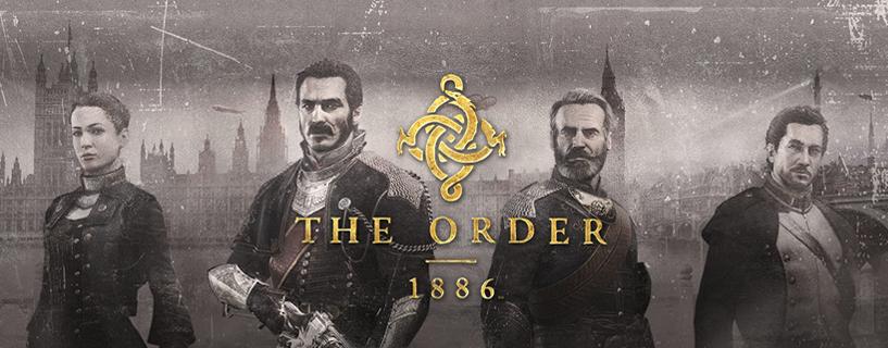 The Order: 1886 play trough vuosi nettiin