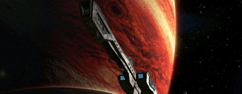 Tsekataan peliä: Wing Commander Saga