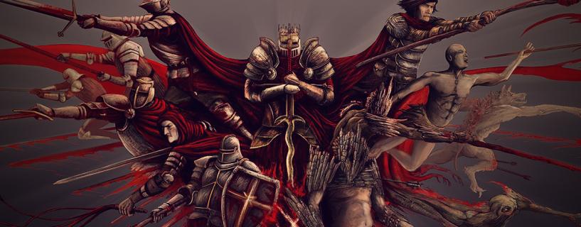 Reign of Kings – palvelin avattu!
