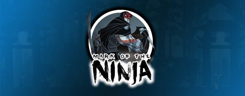Arvostelussa: Mark of the Ninja