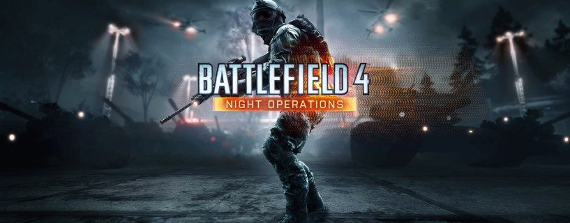 Battlefield: Night Operations – traileri