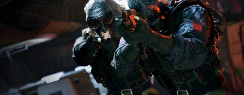 Ubisoftin Rainbow Six Siegeen luvataan vain ilmaisia karttoja