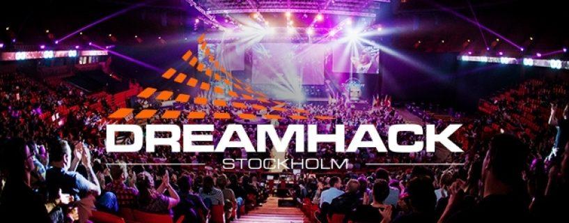 Dreamhack Tukholma täytti Globenin