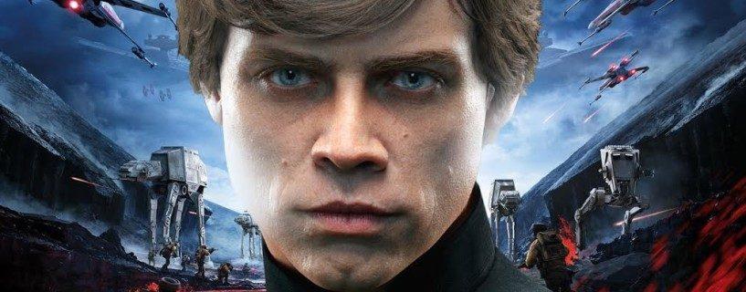 Star Wars Battlefrontin julkaisutraileri