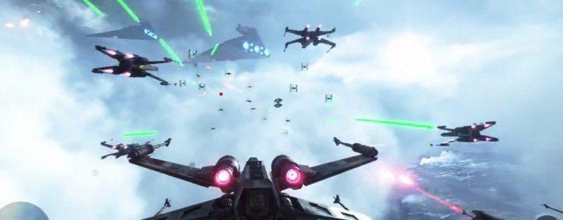Star Wars: Battlefront – kausipassin sisältö