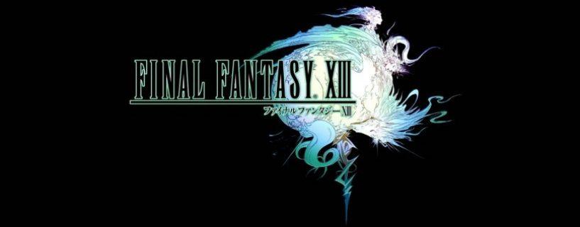 Arvostelussa: Final Fantasy XIII (13)
