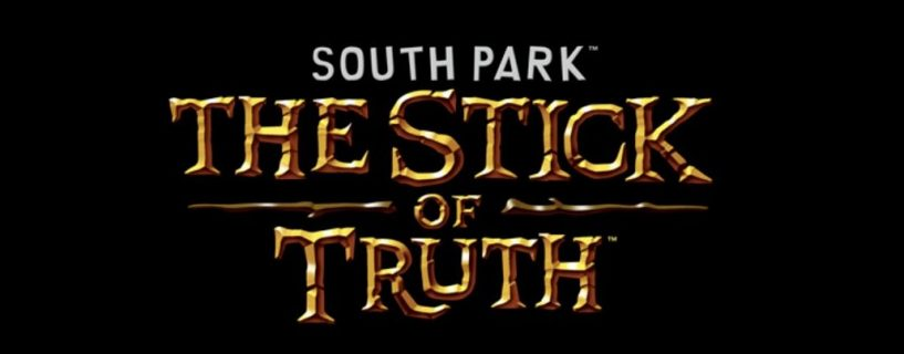 PELIHAASTE 2016: South Park – The stick of truth