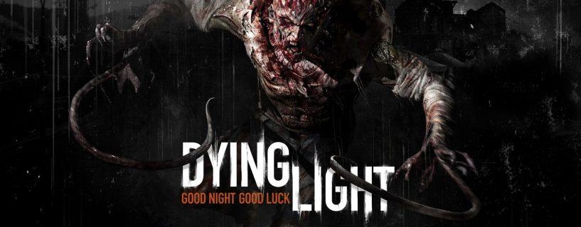 PELIHAASTE 2016: Selviätkö hengissä Dying light pelissä?