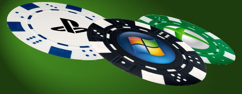 Microsoft valmis yhdistämään alustoja