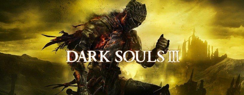 Ensikosketus: Dark Souls 3