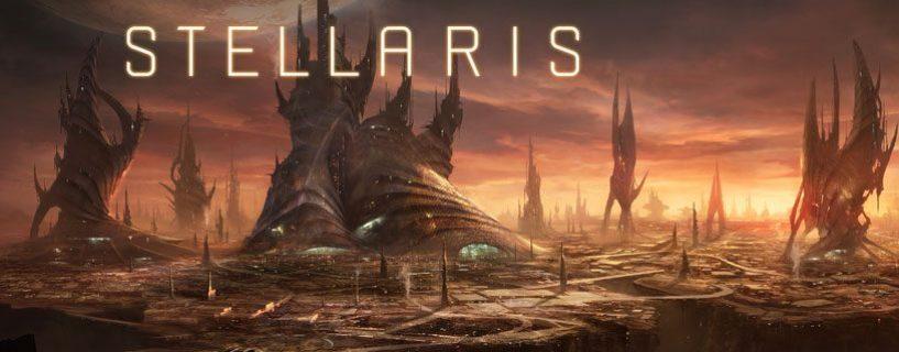 Arvostelussa: Stellaris
