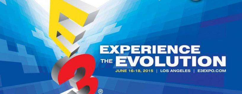 E3 2016 antia