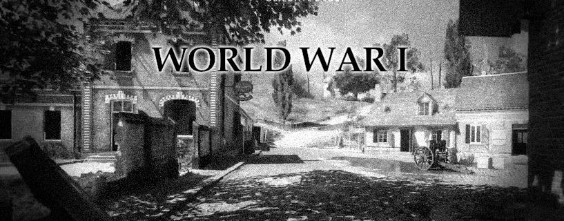 1. Maailmansota näyttää hyvältä – Battlefield 1 moninpeli