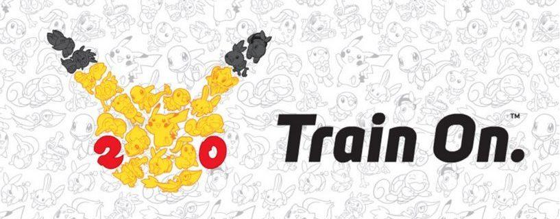 Pikachun vuosi