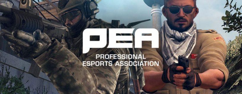 Tulevalla eSports yhdistyksellä kovat tavoitteet