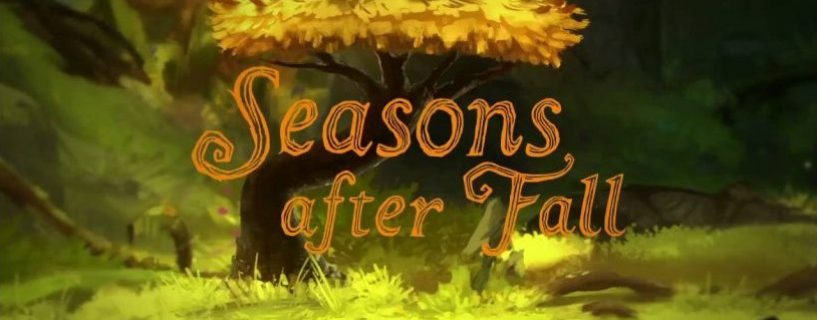 Arvostelussa: Seasons after Fall