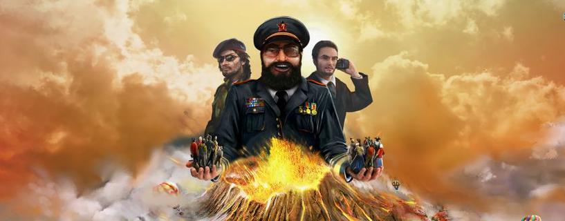 Tropico 4 ilmaiseksi Humble Bundlesta