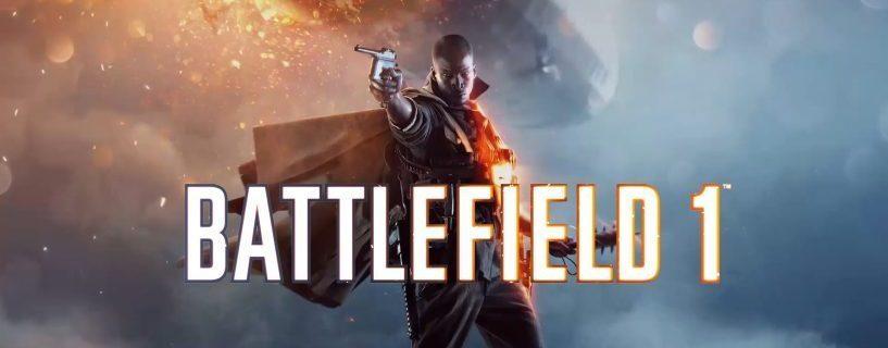 Arvostelussa: Battlefield 1