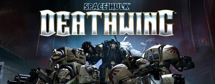 Arvostelussa: Space Hulk Deathwing