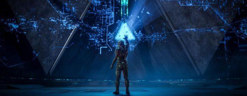 Mass Effect: Andromedaa korjaillaan torstaina