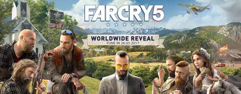 Far Cry 5 – Väärän profeetan vastaisku