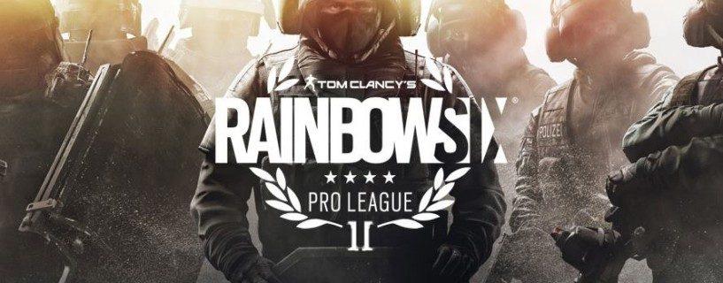 Rainbow Six: Siegestä on moneksi