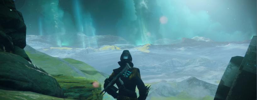 Kaikki Destiny 2:sta