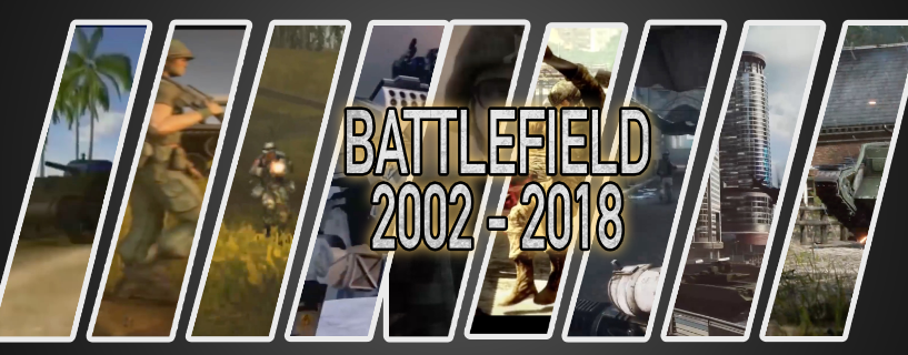 15 Vuotta Battlefieldiä, mitä seuraavaksi?