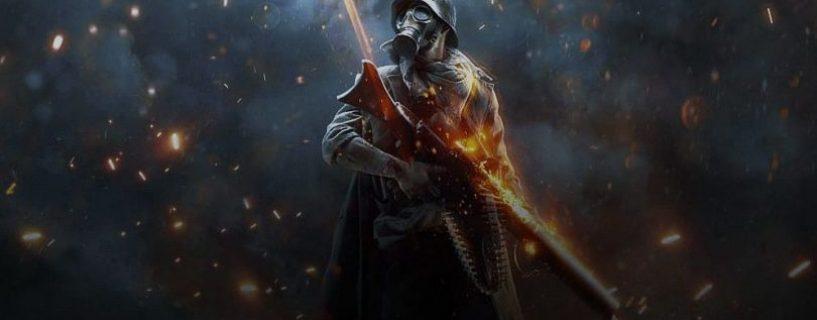Battlefield 1 ja viimeinen laajennus