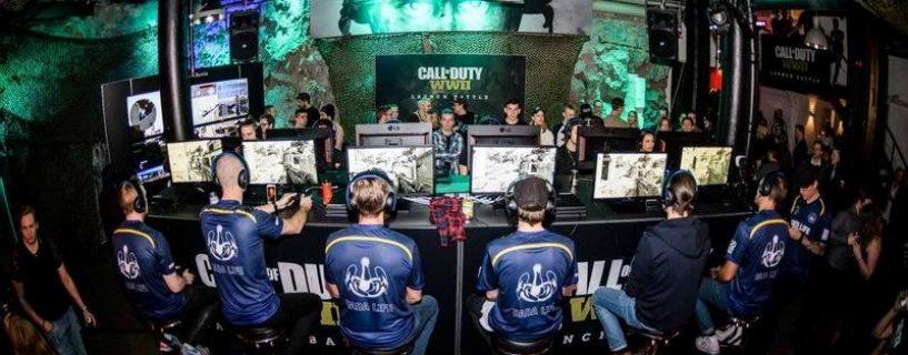 eSports ja vedonlyönti