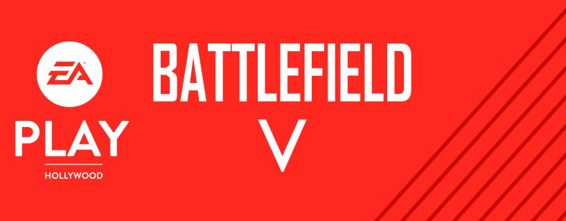 Battlefield 2018 – juoni tiivistyy