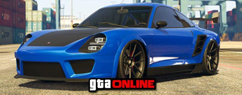 GTA Online jatkaa vain kasvuaan