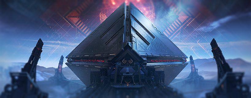 Destiny 2:n DLC tulossa toukokuussa