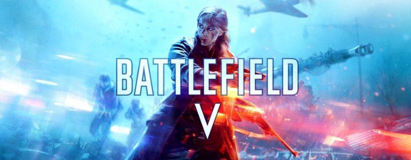 Battlefield V – Toinen Maailmansota Kutsuu