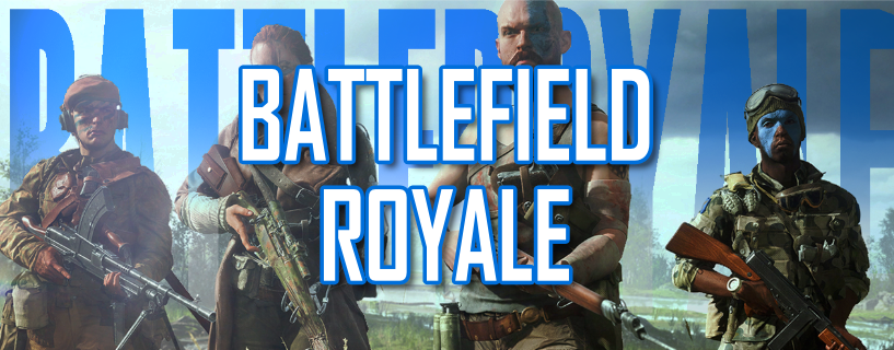 Battlefield Royale